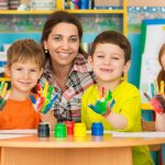 Things to know about nursery schools
