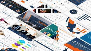 Purpose of PowerPoint presentation design services