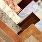 Materials Used in the Making of Porcelain Tiles